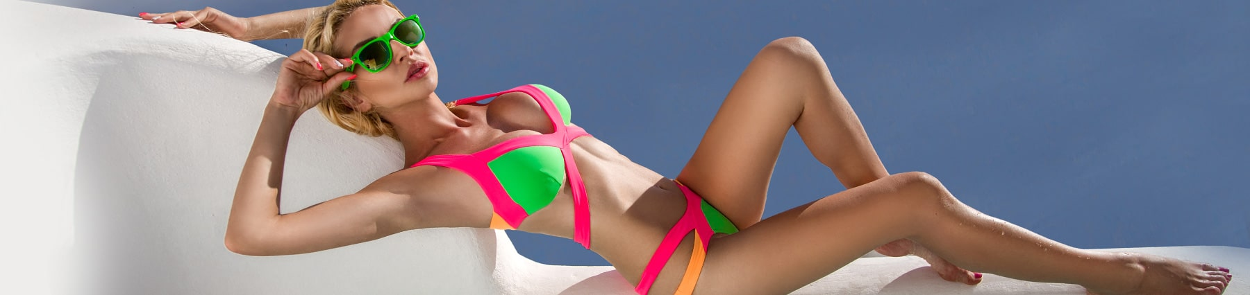 Update! A New Store and a New Look! - The Tanning Shop