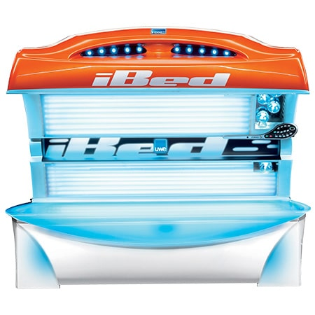 iBed - The Tanning Shop