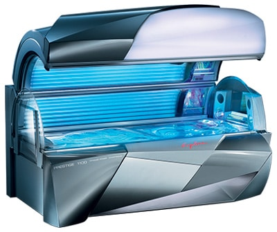 New Year New Beds: The Tanning Shop Islington - The Tanning Shop