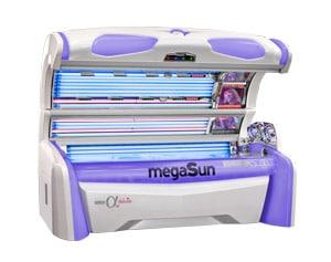 Sunbed Tanning