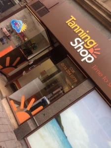 Save the Day: Open Recruitment Day 06/07/17 at The Tanning Shop Kensington - The Tanning Shop