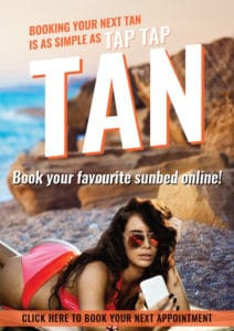 3 For 2 For TWO Days! Thursday 8th and Friday 9th June 2017 - The Tanning Shop