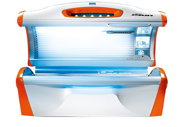 Tanning Beds In Oxford