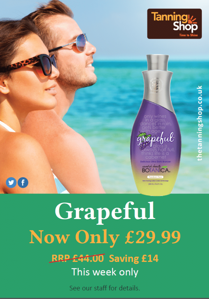 Grapeful Promo R