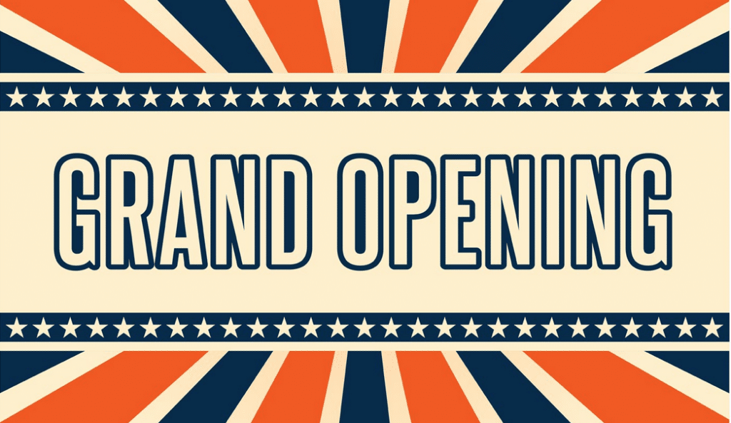 Chatham: Your Second Store is here! Chatham Dockside is Open For Business! - The Tanning Shop