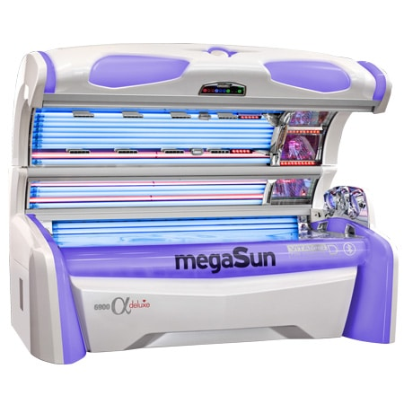 New Year New Beds: The Tanning Shop Sutton - The Tanning Shop
