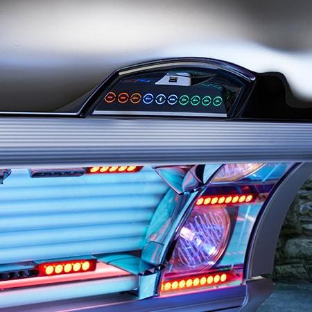 KBL Megasun 7900 - The Tanning Shop