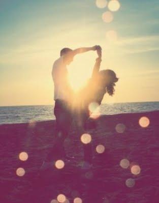 beach-dance-lights-love-sun-goes-down-Favim.com-78630