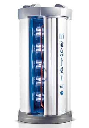 Iso-Italia Maxter V19 - The Tanning Shop