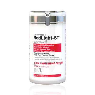 Red Light-ST™ Ultra Concentrated Pre & Post Therapy Under Eye Serum (Step 2)