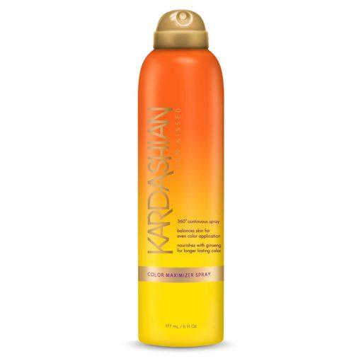 Kardashian Maximiser Spray