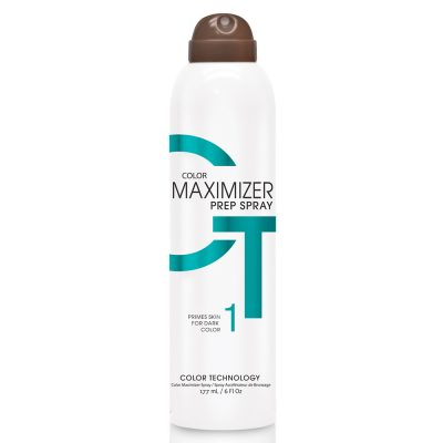 California Tan Colour Maximiser Prep Spray