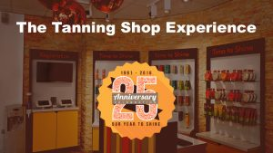 New Store Now Open! The Tanning Shop Burton on Trent - The Tanning Shop