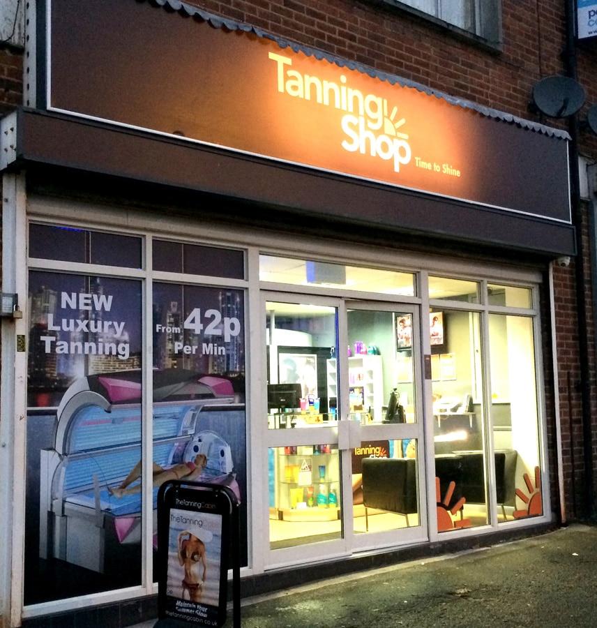 Tanning Shop - Oldbury 4