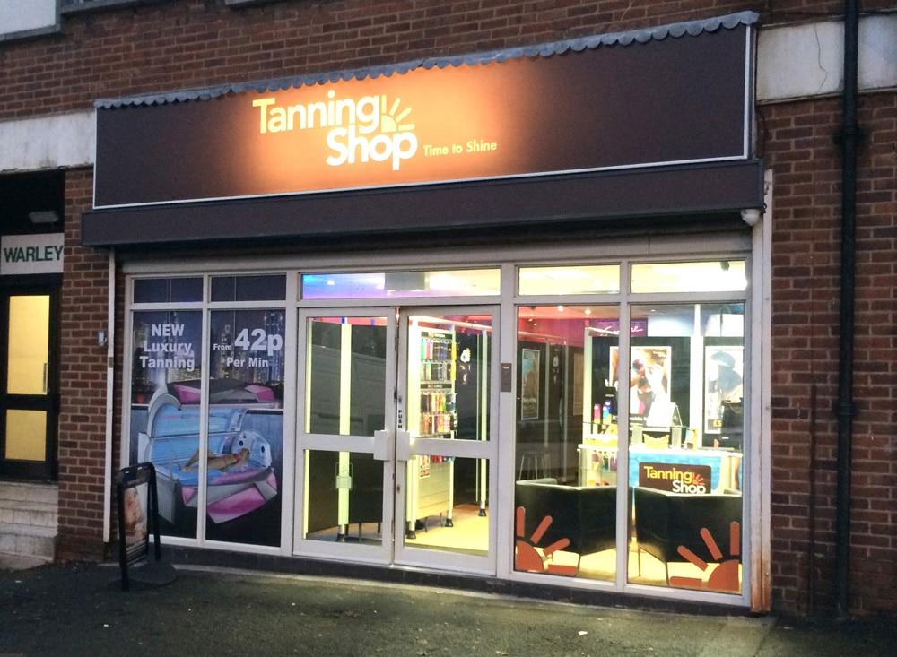 Tanning Shop - Oldbury 5