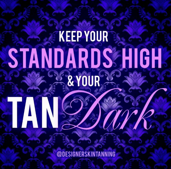 Designer Skin Lotions are Now at The Tanning Shop! - The Tanning Shop