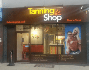 The Tanning Shop Enfield: Free Tanning and Special Offers In-Store Now! - The Tanning Shop