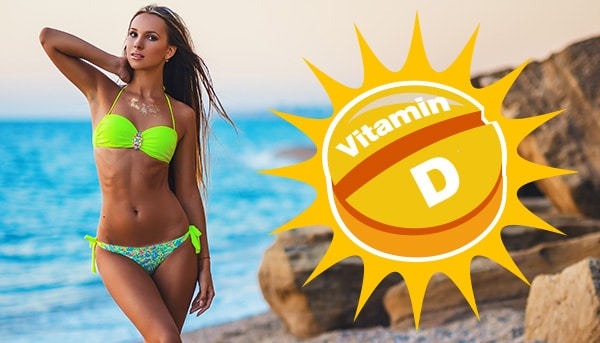 Use our UV to get YOUR Vitamin D!