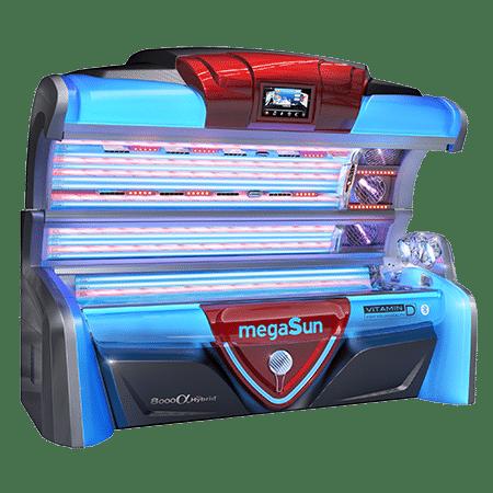 Megasun 8000