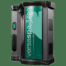VersaSpa Pro Spray Tanning