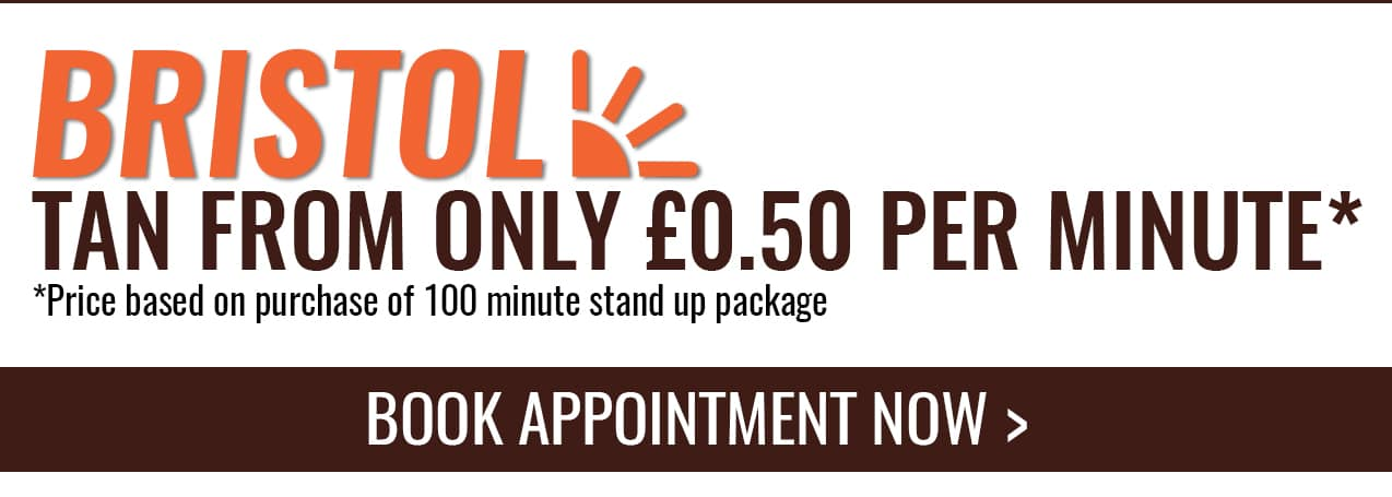 Bristol Willow Brook New - The Tanning Shop