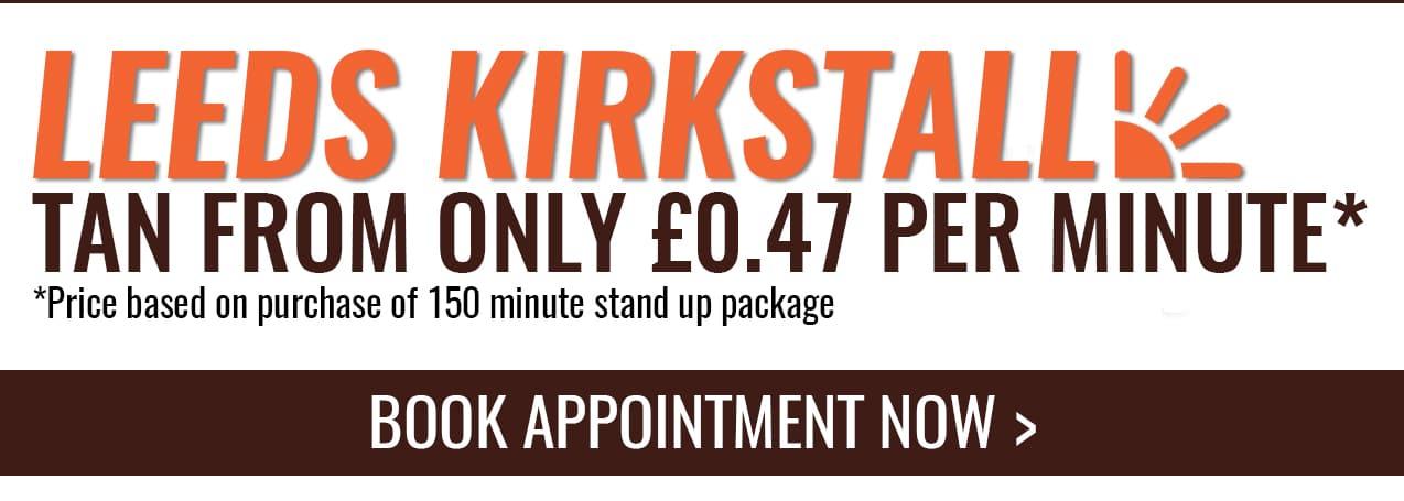 The Tanning Shop Leeds Kirkstall - The Tanning Shop