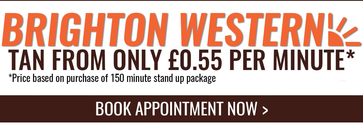 The Tanning Shop Brighton Western Road - The Tanning Shop