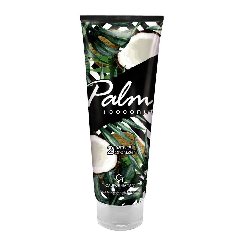 Palm-Coconut