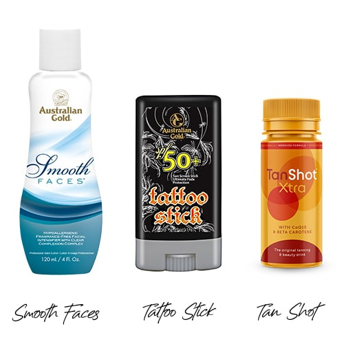 Choosing the Right Tanning Lotion - The Tanning Shop