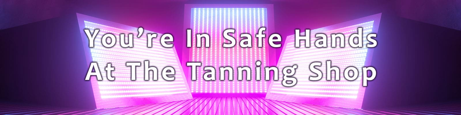 Tanning Film - The Tanning Shop