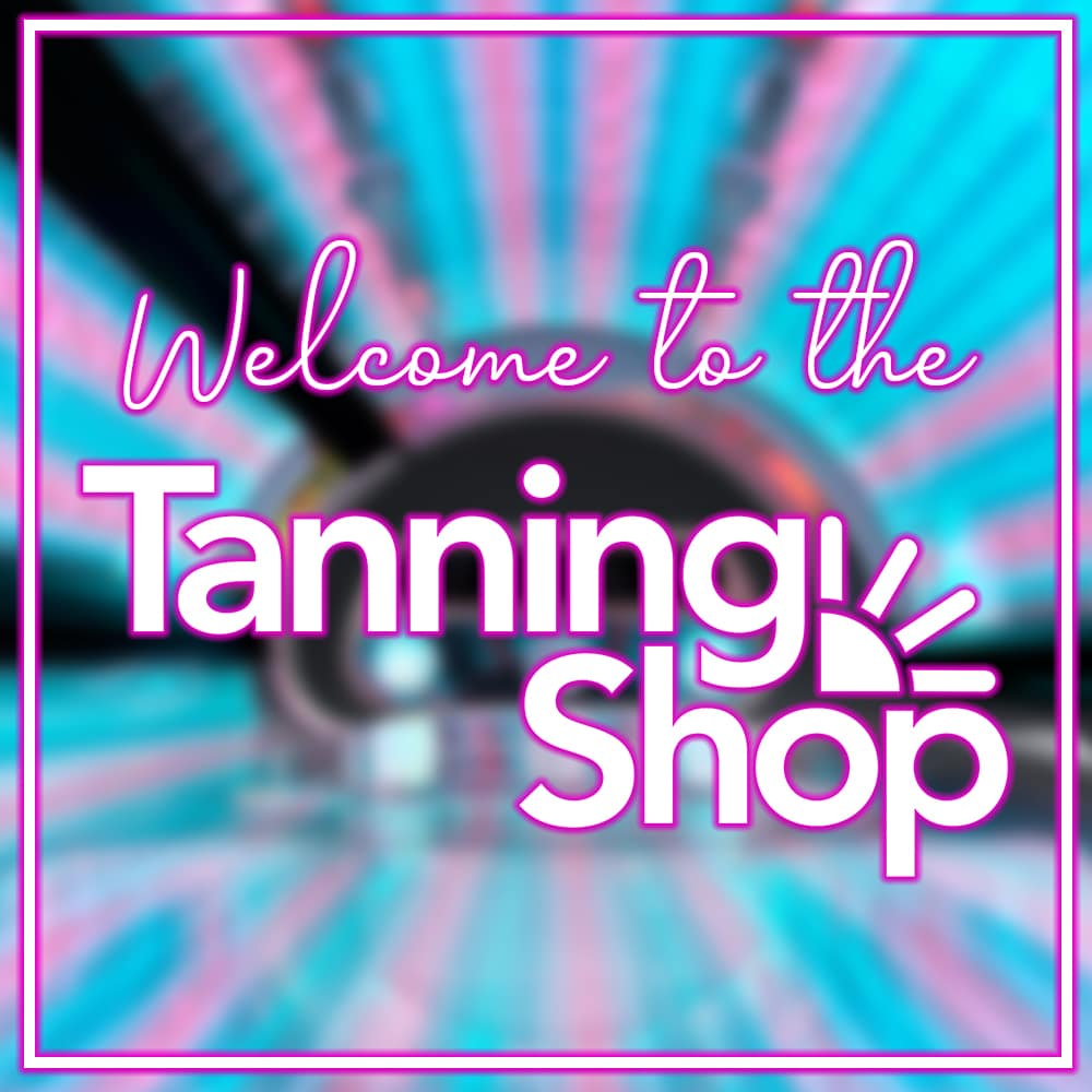 First Timers - The Tanning Shop