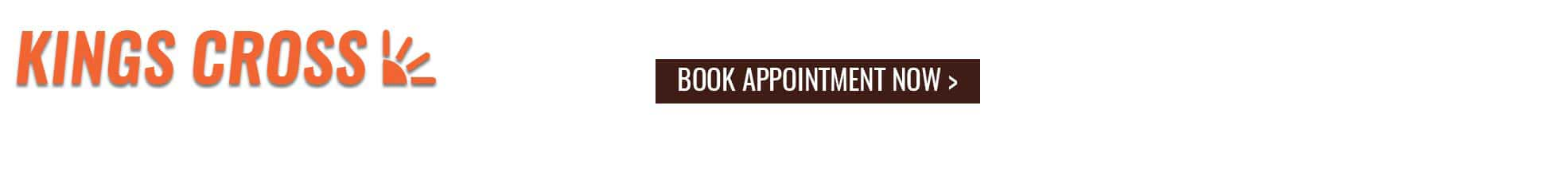 Kings Cross Tanning Shop Book Appointment