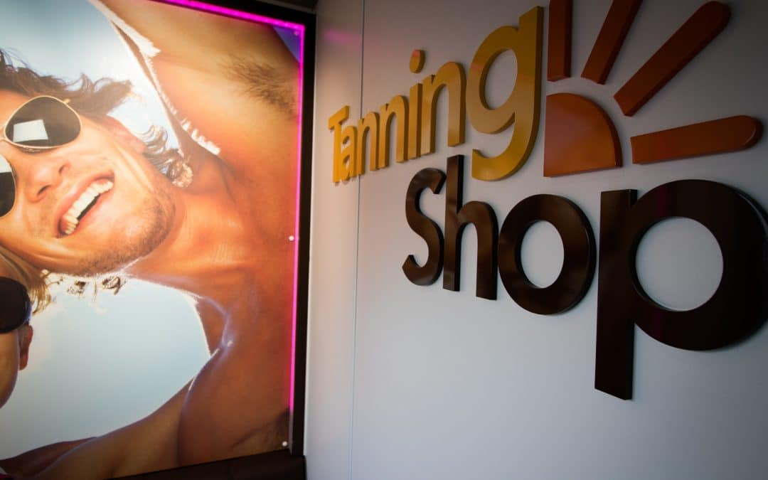 Tanning Shop Middlesbrough Opening 12th April