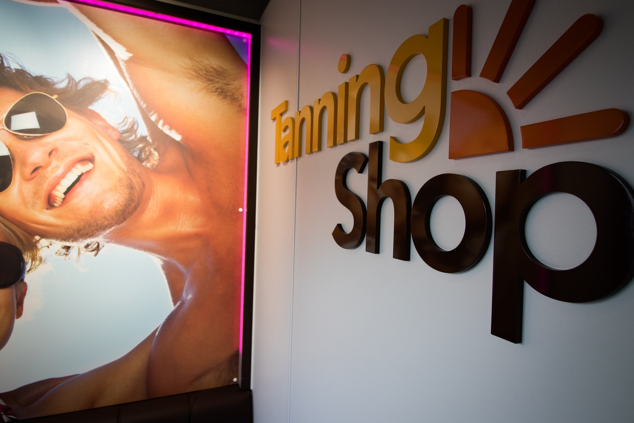 The Tanning Shop Beechdale Nottingham