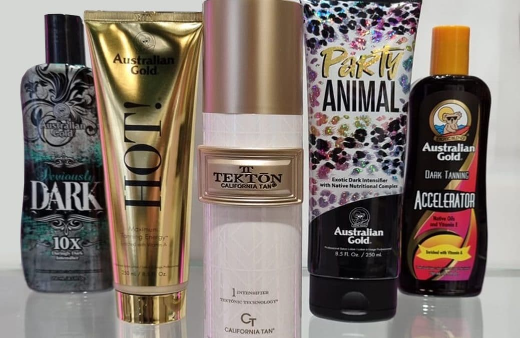 Our Lotions