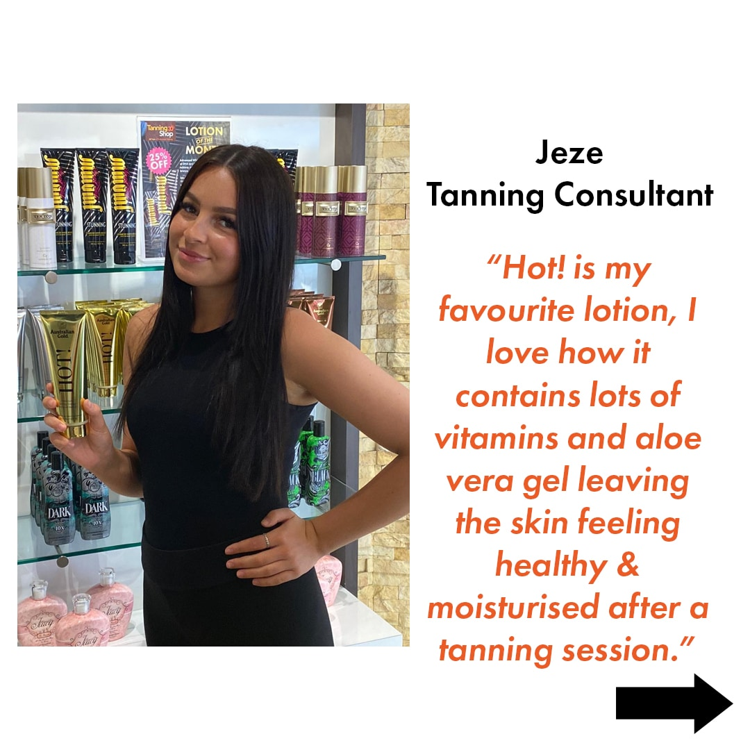 meet the team - The Tanning Shop High Wycombe