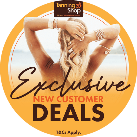 Exclusive Packages for New Customers